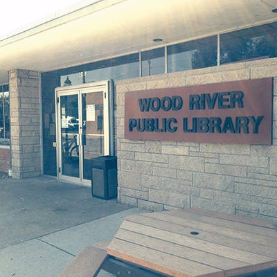 Wood River Library